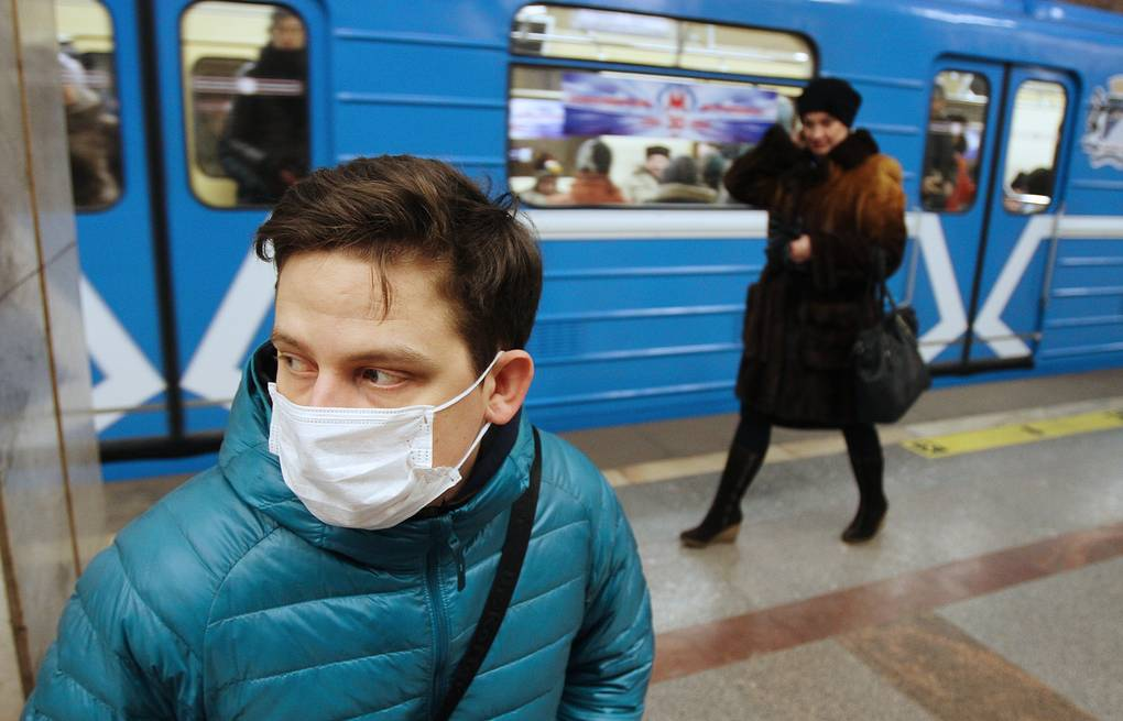 Защитит ли медицинская маска от коронавируса - рассказали врачи