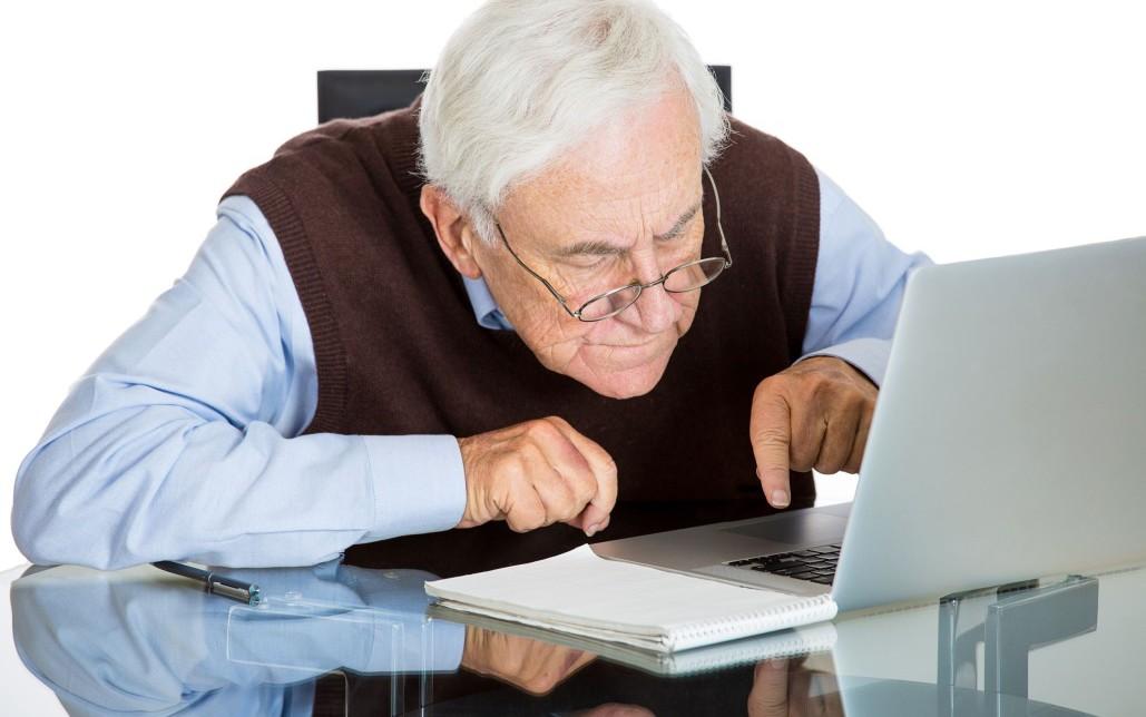 В России запустили сервис с вакансиями для пожилых людей