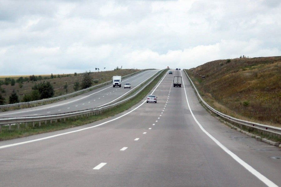 На Кубани стартовал аукцион на проектирование и строительство новой дороги к Крымскому мосту