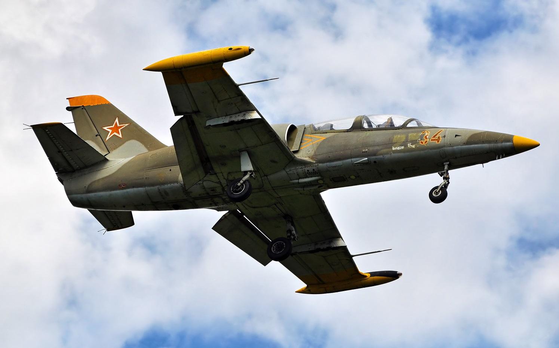 Нарушение правил полетов стало причиной падения Л-39 на Кубани в 2018 году
