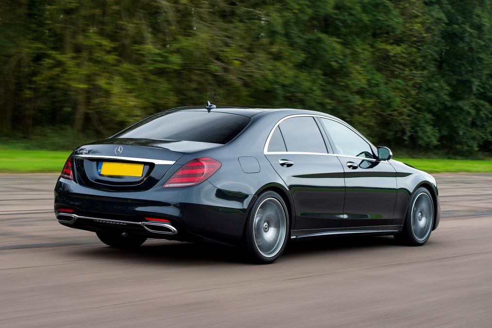 Житель Кубани вернул долг 2,5 млн рублей, чтобы не потерять Mercedes-Benz