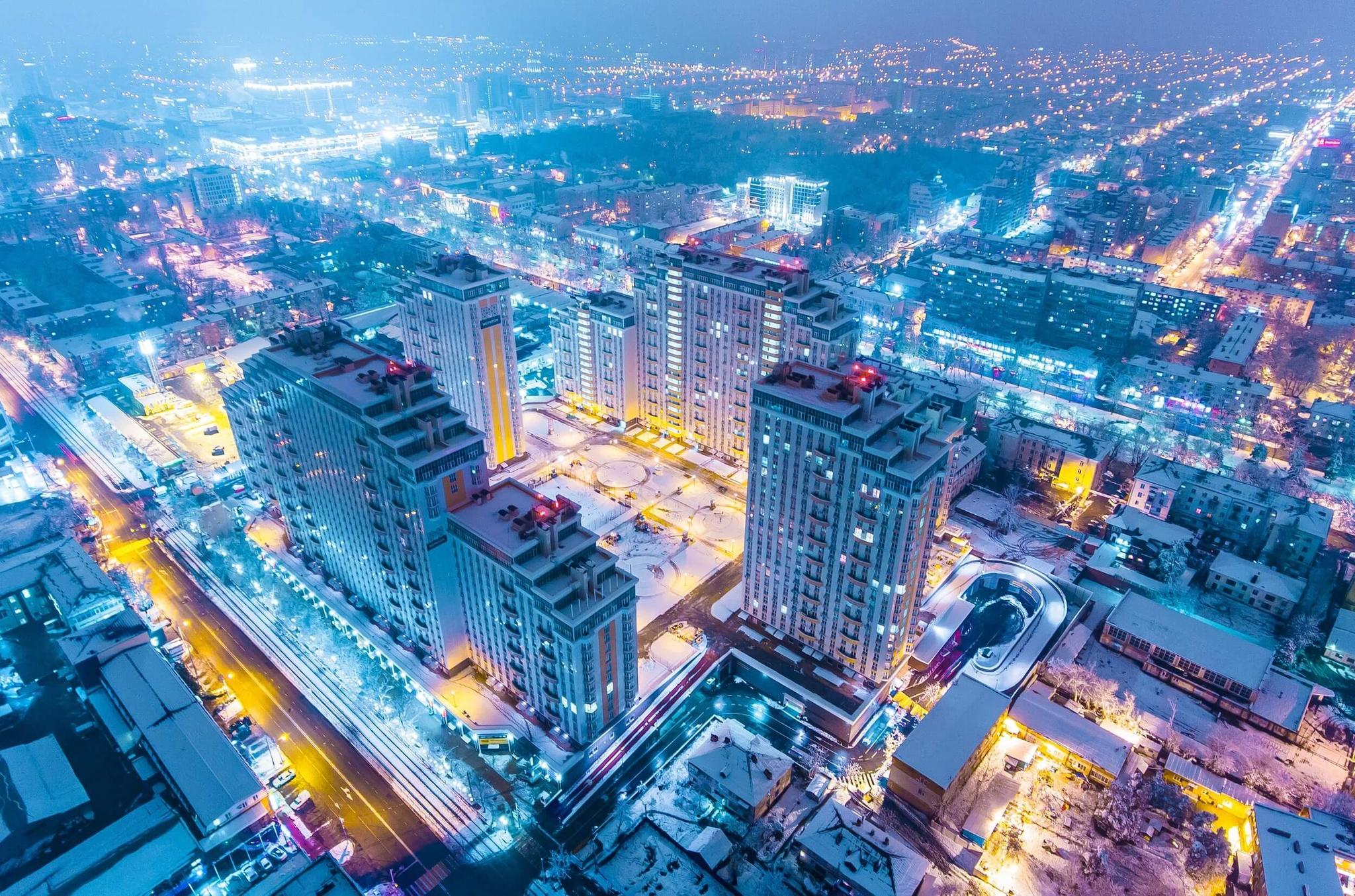 Кубань вошла в топ-10 лучших регионов по качеству жизни