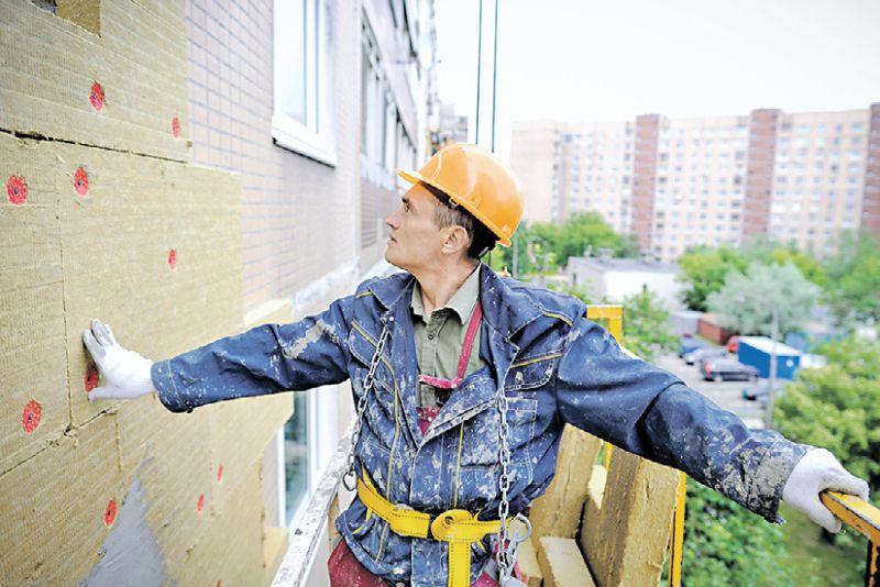 капитальный ремонт строительные работы