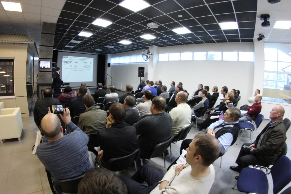 «Росэлектроника» начинает производство системы корпоративных коммуникаций с функцией распознавания лиц
