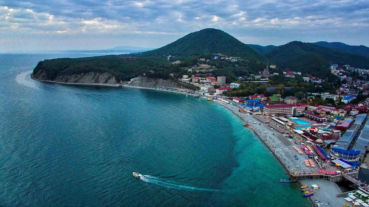 Кубанские курорты продлят сезон до 1 ноября | Новости Туапсе.