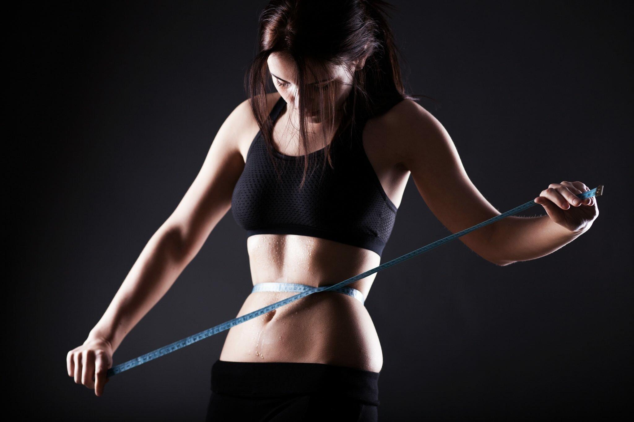 Хочу похудеть без усилий